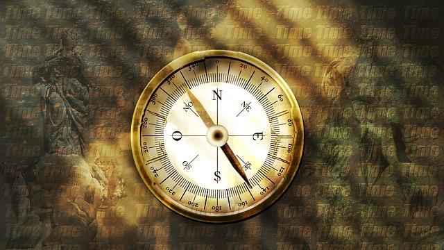 body kompasu